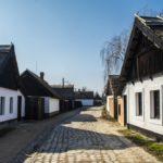 A Magyar Értéktárba került a csongrádi régi belváros